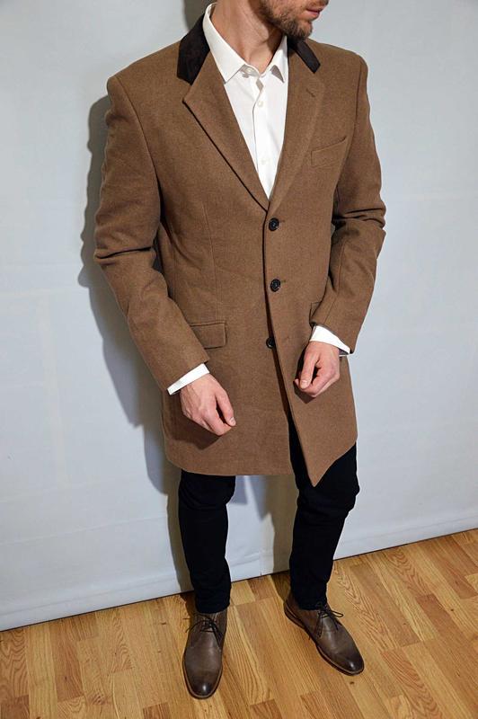 d91696060a12 Cederwood state, пальто, оригинал стильное Cedarwood State, цена ...