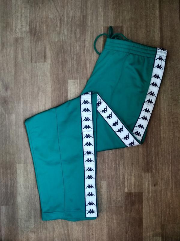 3a5a2c2a5d7e Спортивные штаны kappa (лампасы) Kappa, цена - 400 грн,  17117357 ...