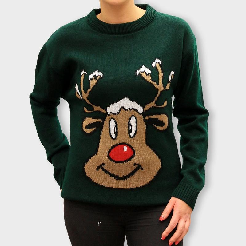 свитер с оленями смешные картинки королевой цветущих
