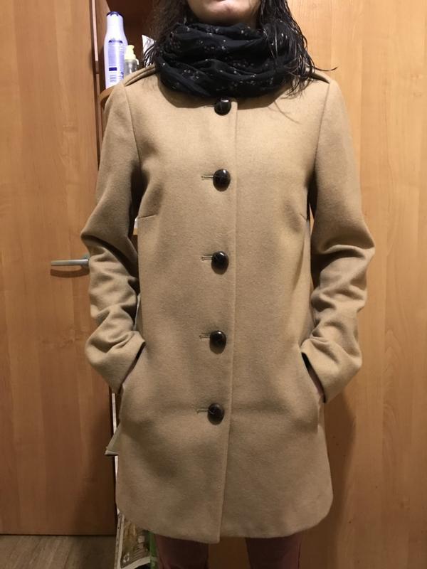 Пальто mango acb2e258cbd31
