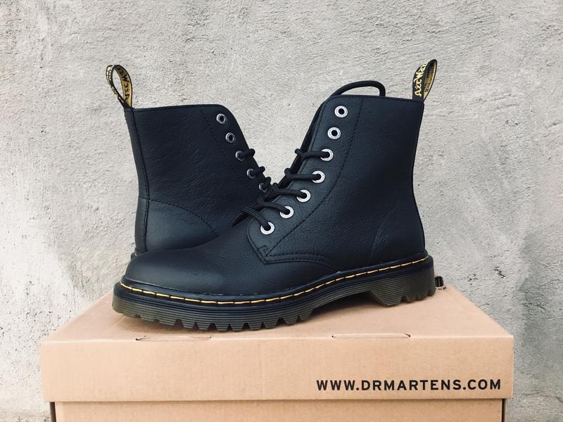 Dr. martens мартинсы оригинал кожаные мужские ботинки берцы комбат бутс1 ... fbc959aaa35a6