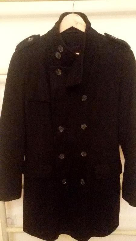 Фірмове чоловіче пальто1 ... 4f7cfa09491e1