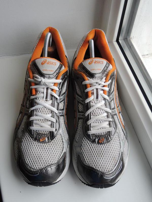 27607e05 Фирменные кроссовки asics gel р.45 (29,5 см) Asics, цена - 590 грн ...