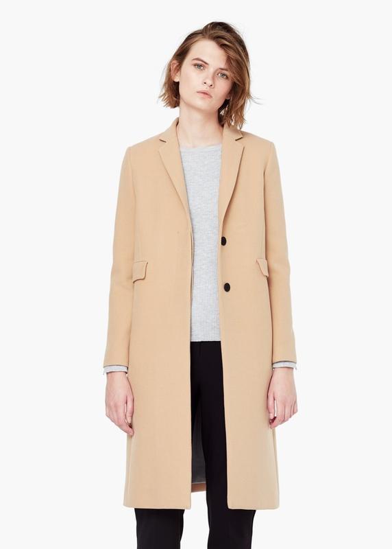 52ab87cc21b Шикарное пальто прямого кроя 🔥рр.м-l стильное длинное пальто бойфренд1  фото ...
