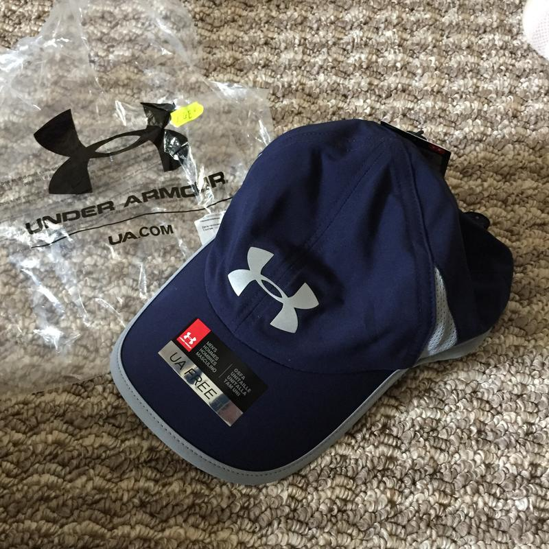 396920a841a Кепка under armour Under Armour, цена - 480 грн, #17237492, купить ...