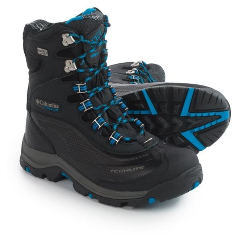 Зимние ботинки columbia bugaboot plus     titanium omni-heat1 ... 0aa00e7711b