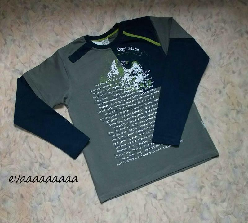 8446068c Свитшот Турция, цена - 180 грн, #17259725, купить по доступной цене ...