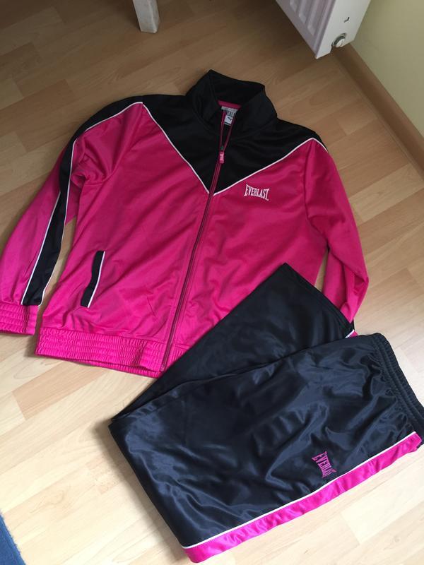 1f520a77 Спортивный костюм everlast Everlast, цена - 650 грн, #17263360 ...
