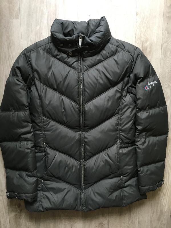 6e21b6eaaaf1 Шикарный тёплый пуховик, куртка diesel s-m Diesel, цена - 800 грн ...