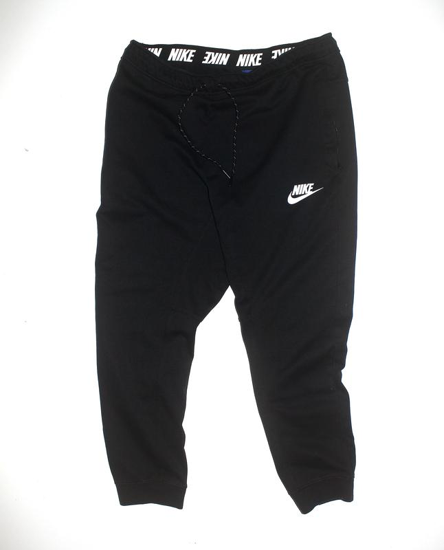 23e35c48 Nike спортивные штаны черные размер м Nike, цена - 550 грн ...