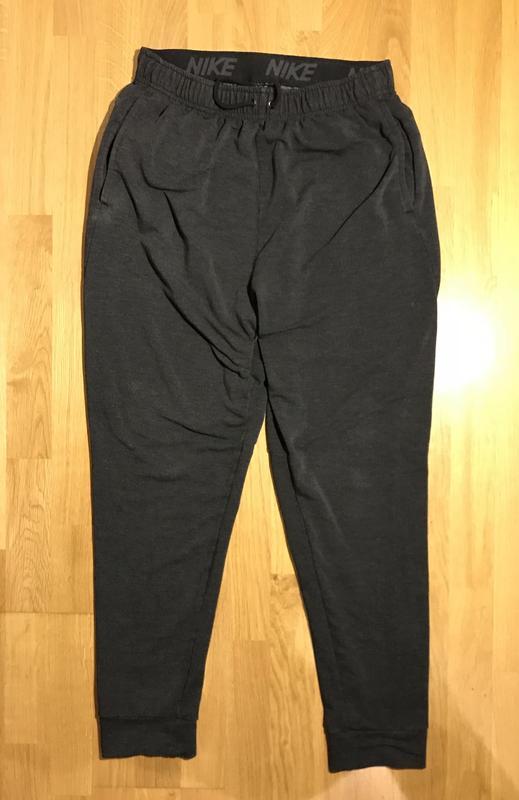 dfda3f96 Спортивные штаны nike dri-fit training fleece pant Nike, цена - 299 ...