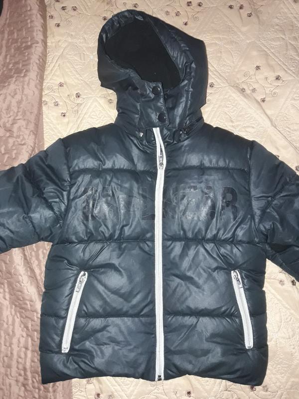 d9ae8e0651e9 Зимняя куртка 122-128см., цена - 150 грн,  17297399, купить по ...