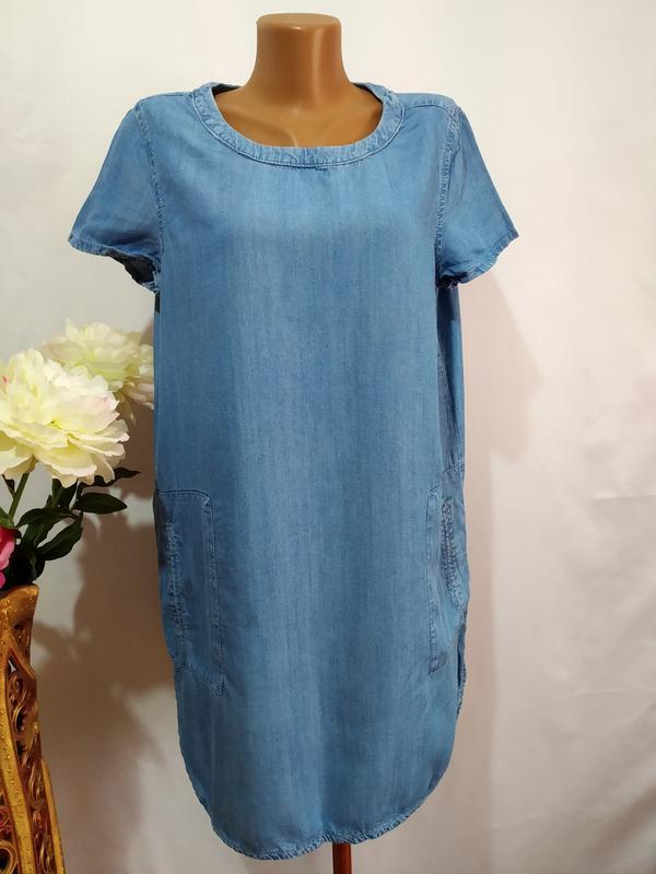 3e3e0057f9b Джинсовое платье1  Джинсовое платье2 ...