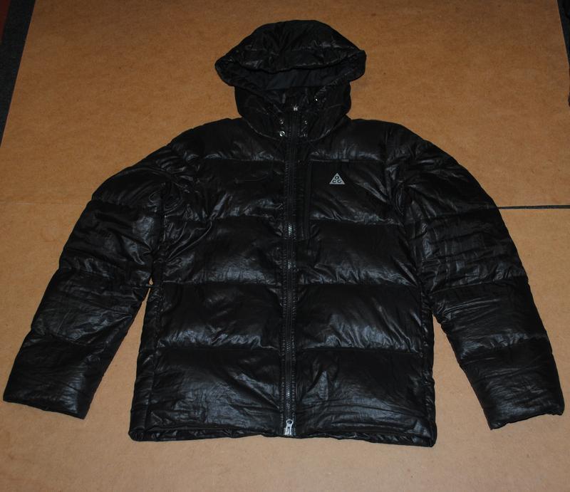 57afb2b4 Nike acg куртка пуховик найк Nike, цена - 1250 грн, #17314301 ...