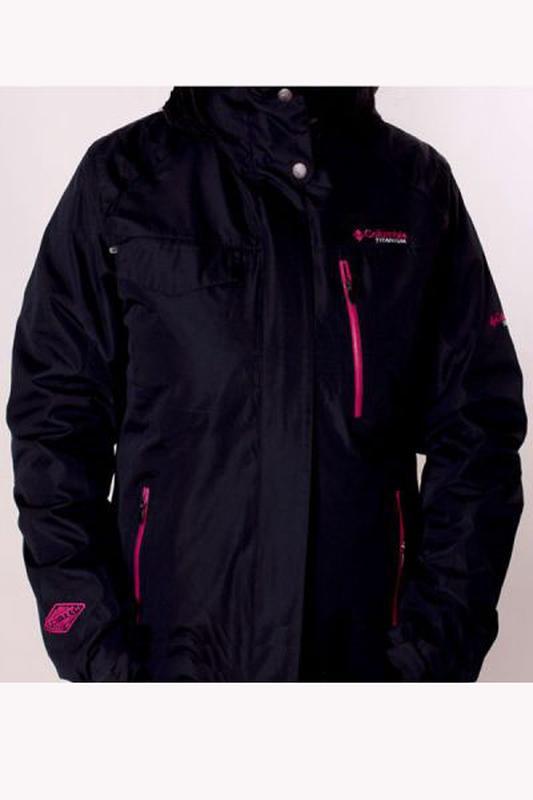 Зимняя куртка columbia titanium omni-heat 3 в 1 с пуховой подстежкой1 ... 624e4d593a92e