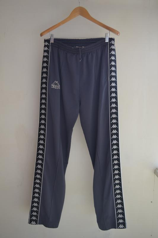 8aa06392784c Kappa track штаны лампасы Kappa, цена - 449 грн,  18853449, купить ...
