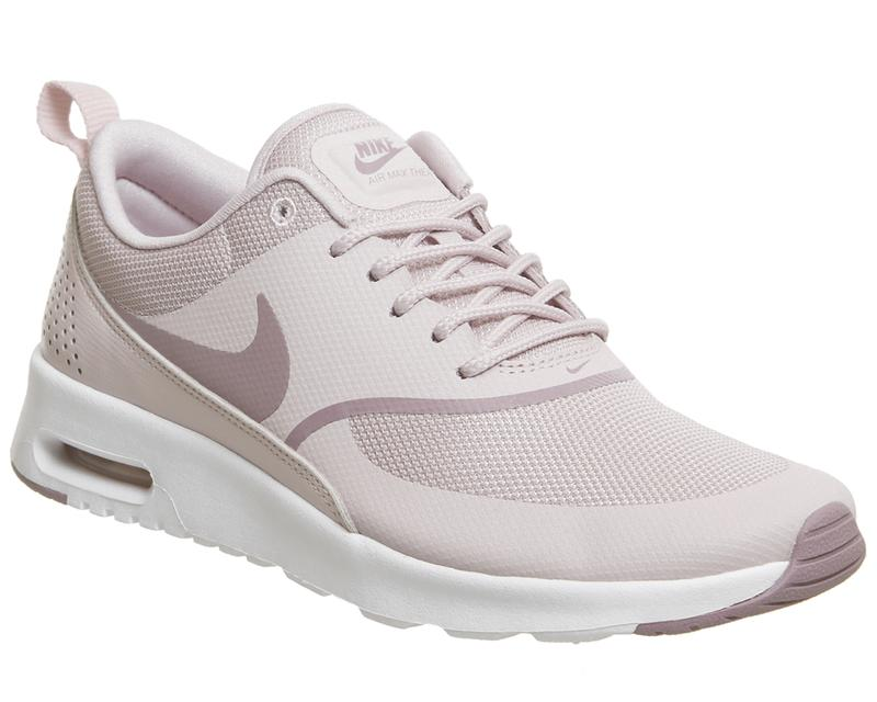 ae574a0b Продам кроссовки nike air max thea barely rose 40-41 р-р оригинал1 фото ...