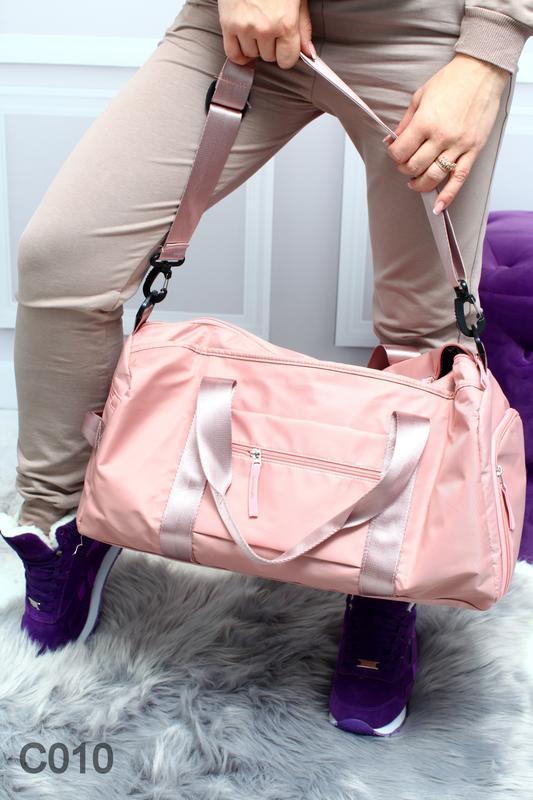 9424c27a6c8d Женская спортивная сумка для зала, цена - 570 грн, #17352337, купить ...