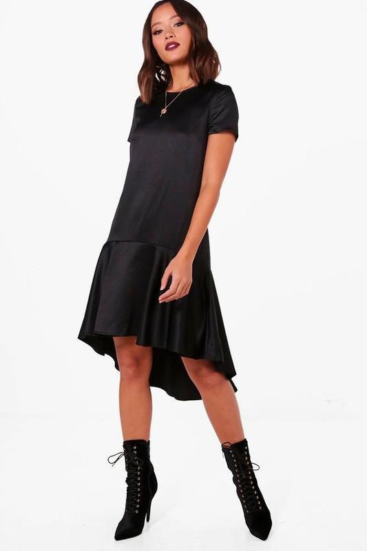 9bcf477820b872 Boohoo, новое платье из коллекции 2019, размер 46-48. Boohoo, цена ...