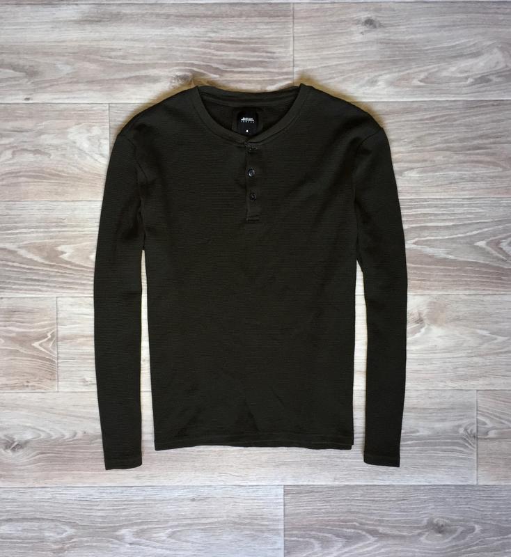 5c454160e250 Кофта лонгслив burton menswear (Burton) за 149 грн.