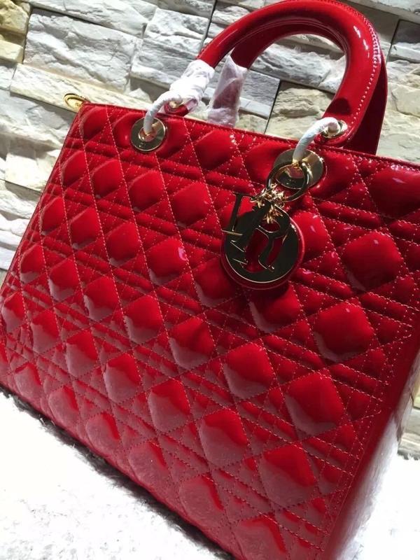 0f715051e3d2 Сумка Christian Dior, цена - 5000 грн, #17364122, купить по ...