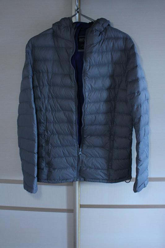 e575810b ... Оригинал rifle италия authentic brand пуховик куртка down jacket man  zara3 фото ...