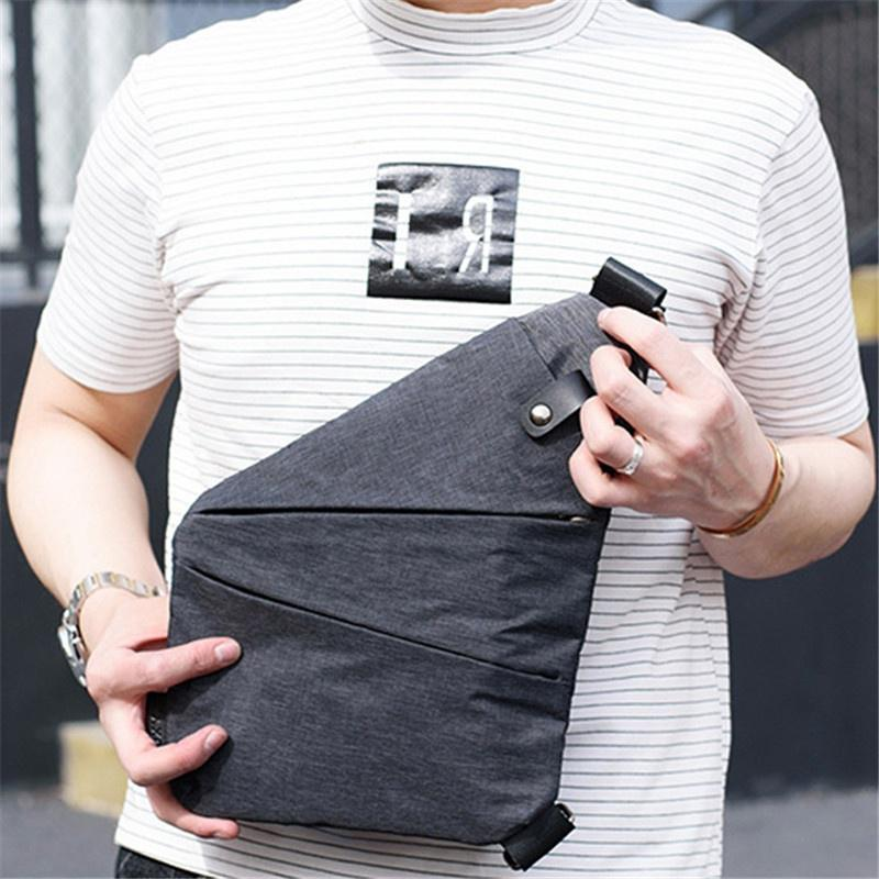 189fc0b5e725 Мужская сумка cross body / сумка мессенджер fino, цена - 244 грн ...