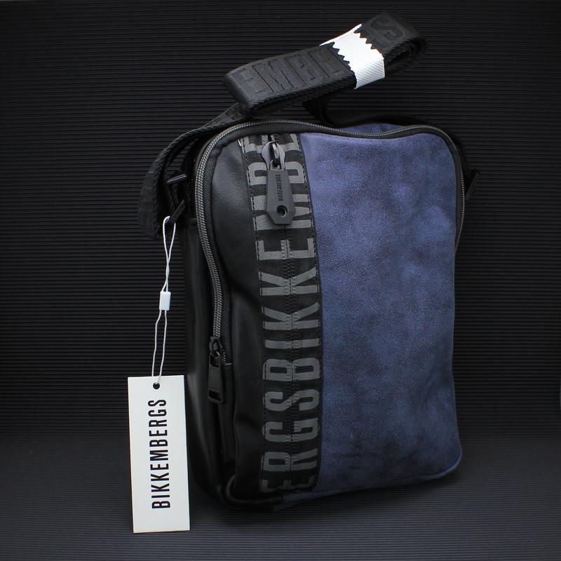 a0b99a73d9dc Dirk bikkembergs reporter mix сумка на плечо Dirk Bikkembergs, цена ...