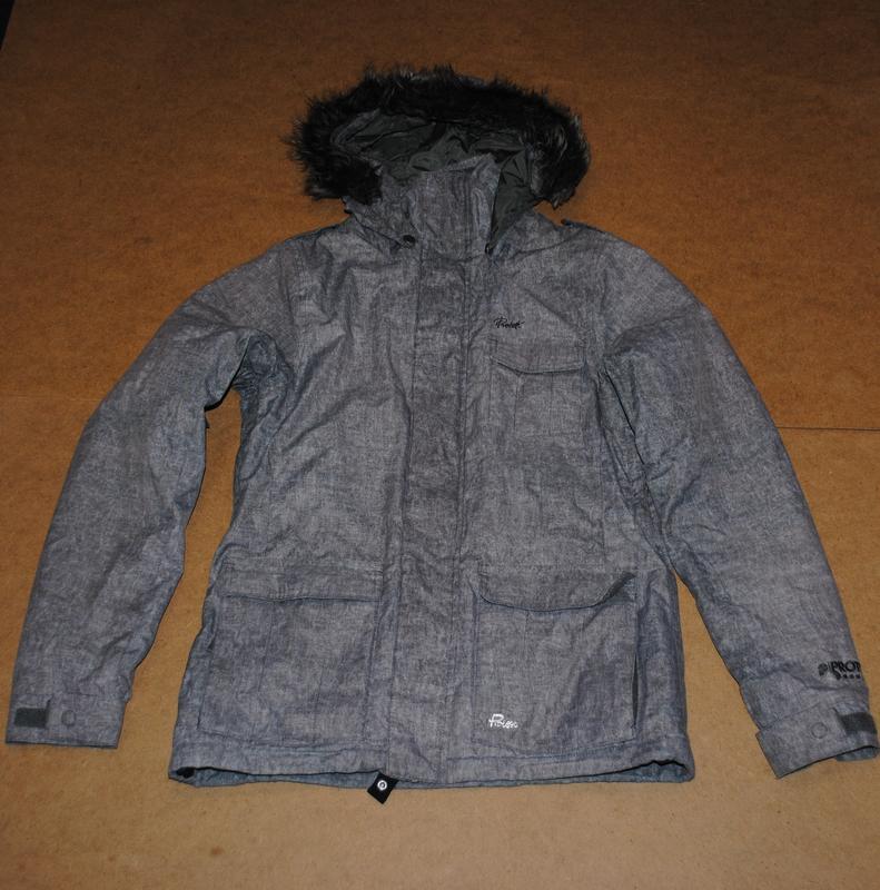 Protest сноубордическая лыжная куртка женская Protest, цена - 775 ... 9873fd6451d