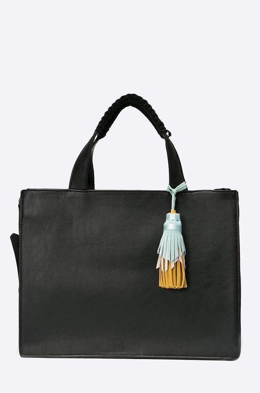 8631489fee99 Новая сумка pepe jeans gaston bag черная Pepe Jeans, цена - 997 грн ...