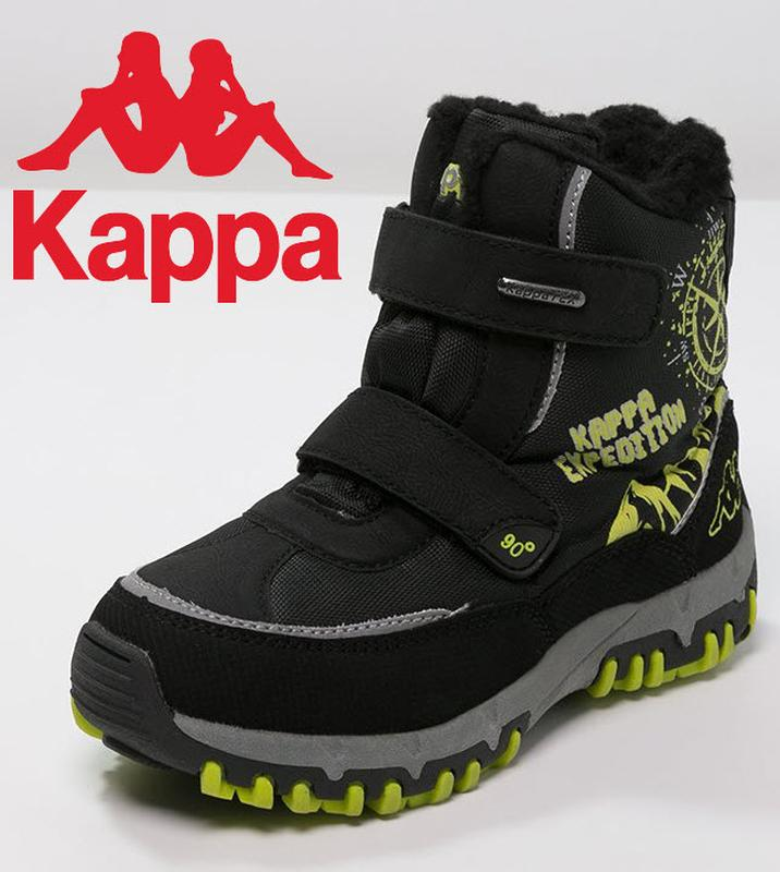4c71ef222fc3 Ботинки kappa denton ii tex оригинал высылаю с примеркой рр37-381 ...