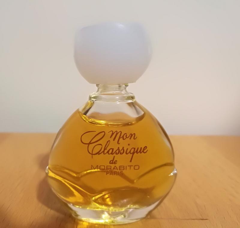 Mon Classique Pascal Morabito парфюм винтаж цена 380 грн