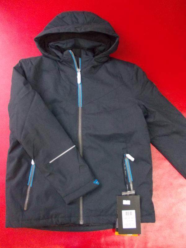 Горнолыжная куртка немецкого бренда  killtec  140 см Killtec e55bfffe43fbe