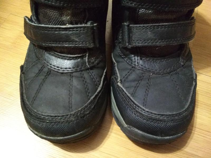 74762bbf7 Ботинки сапожки термо для мальчика 33 р. George, цена - 250 грн ...