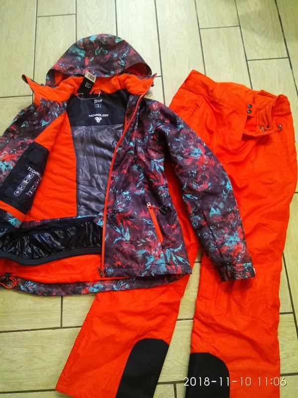 b6055c134661 Женские зимние лыжные костюмы crivit, цена - 1400 грн,  17478025 ...