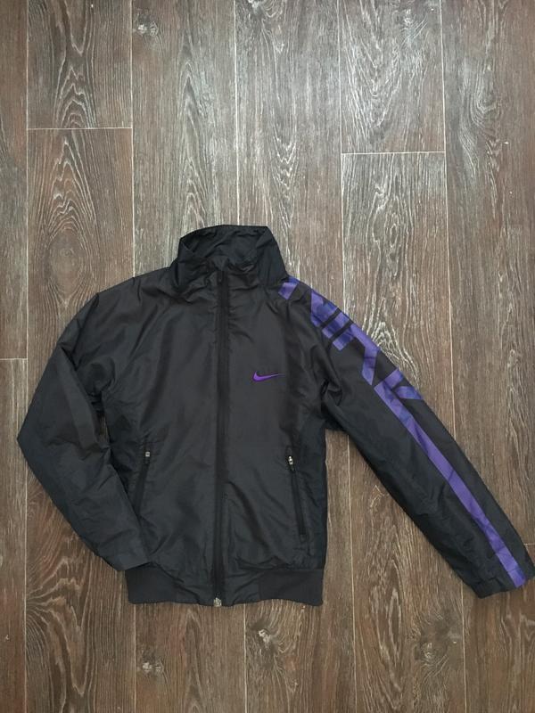 9d6f338e Ветровка,куртка nike оригинал 8-10 лет Nike, цена - 200 грн ...