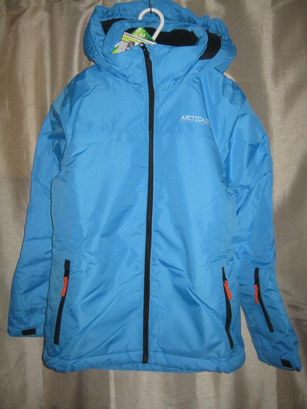 Зимняя (лыжная) куртка