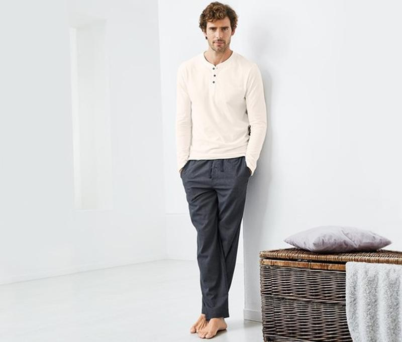 4a4ea86cd975 Штаны для дома и отдыха, пижама тсм tchibo, германия, р.48/50 Tcm ...