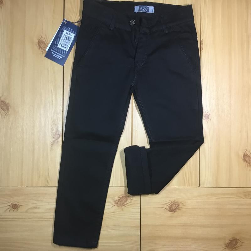 Детские теплые брюки на флисе для мальчика черные рр. 110-152 beebaby (бибеби) Турция, цена - 400 грн, #17486193, купить по доступной цене | Украина - Шафа