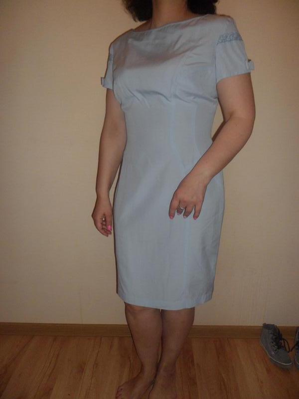 358ba6db834 Платье mugler