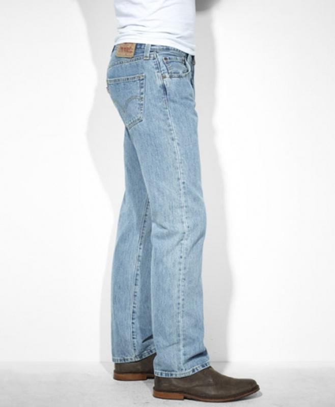 979559e2f6b ... Американские джинсы мужские levis 501 original р.46-48 (w32 l32)3 ...