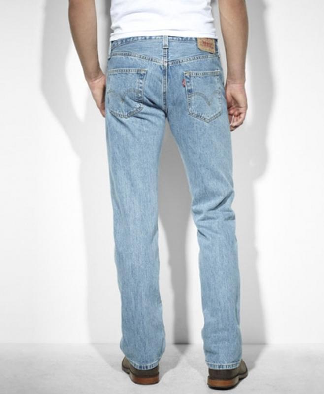 db6b0fb4378 ... Американские джинсы мужские levis 501 original р.46-48 (w32 l32)2 ...