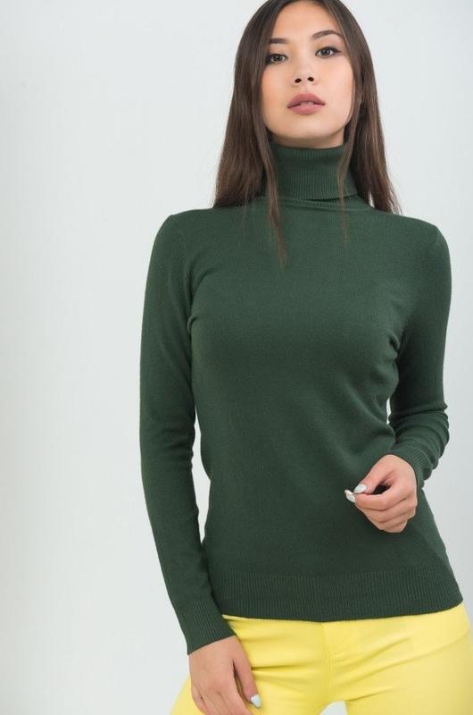 3ea6ad8d6341f Гольфы# женские#водолазки#кашемировые# теплый свитер под горло#милано#9цветов1  ...