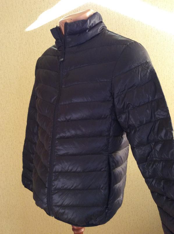 Куртка пуховик karrimor оригинал размер xs-s Karrimor db4b14bd38b1b