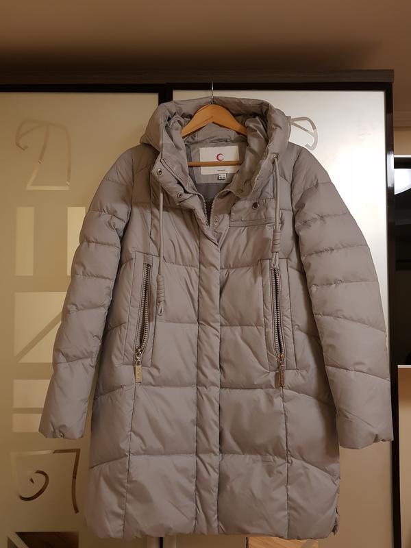 Куртка зимняя clasna р.м-л Clasna 9bfe85168fc10