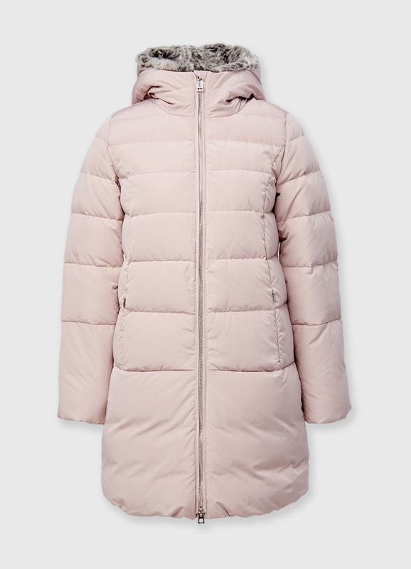 Зимний пуховик пуховое пальто остин длинный теплый Ostin, цена ... eec17a422c9