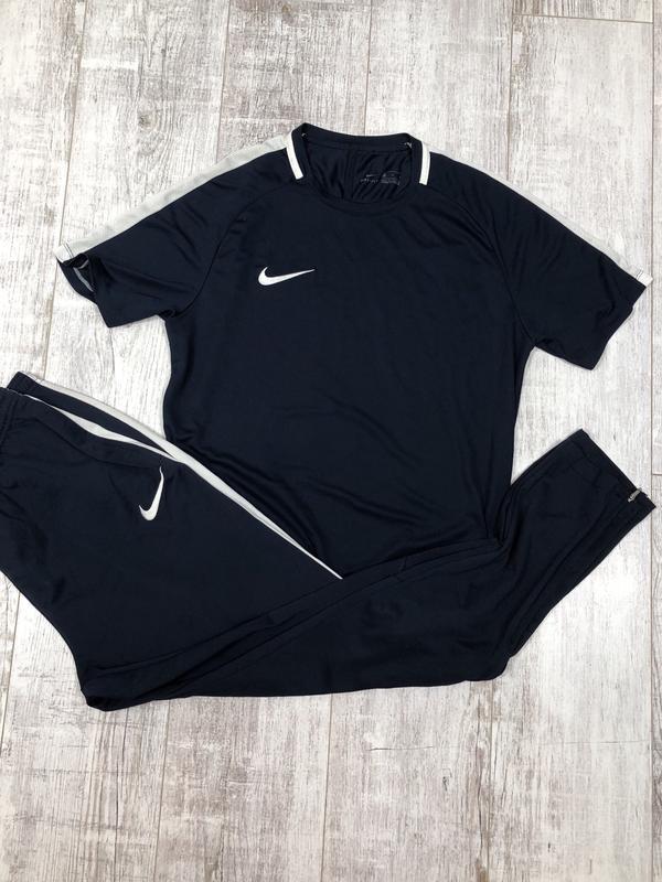 ccd1ccab Штаны и футболка nike dri-fit оригинал. Nike, цена - 600 грн ...