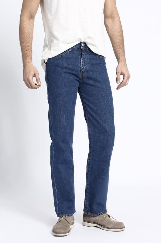 cb3bf430158 Плотные оригинальные джинсы мужские levis 751 original р.46-48 (32 32 ...