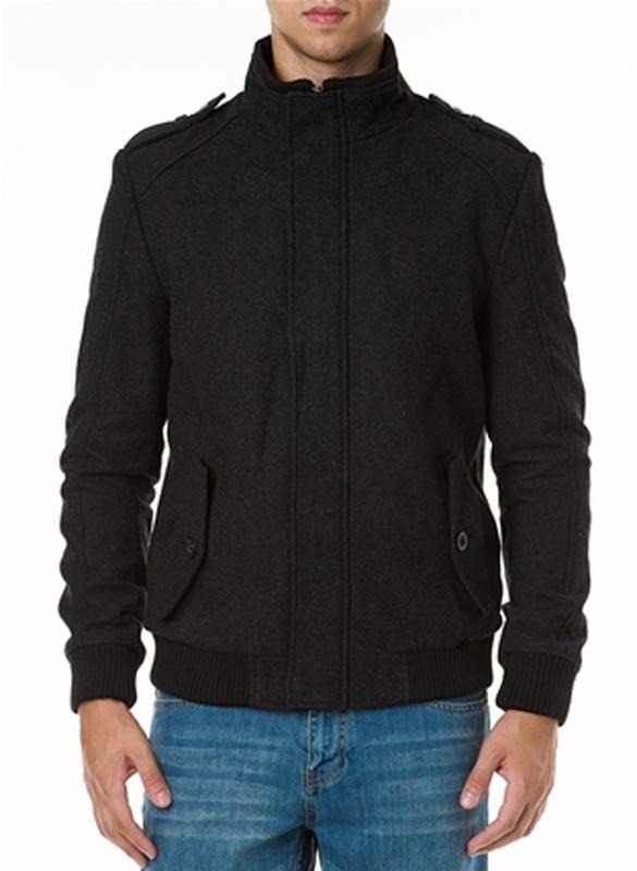 Коротке чоловіче зимове пальто1  Коротке чоловіче зимове пальто2 ... 07bdfa1201429
