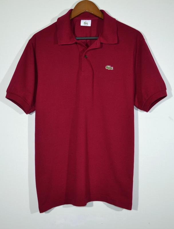 0d79e616b3d6 Футболка, поло lacoste polo shirt Lacoste, цена - 350 грн,  17596062 ...
